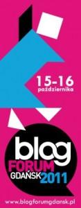 Konferencja Blog Forum 2011 wGdańsku