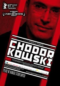 Chodorkovsky movie in Warsaw