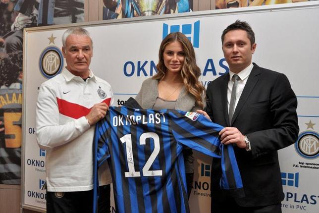 Inter Milan Oknoplast