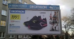 Buty decathlon bieganie
