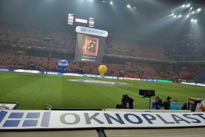 Inter Milan San Siro