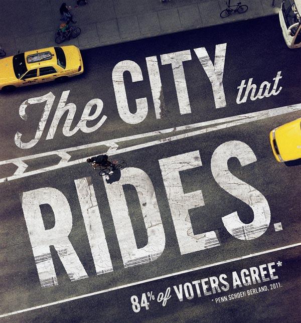 New York Bikes