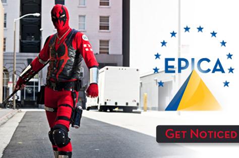 Epica Awards 2012