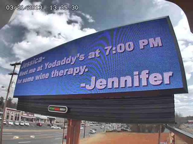 Scorned-wifes-billboard-revenge-really-restaurant-marketing-stunt