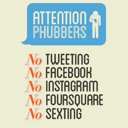 phubbers