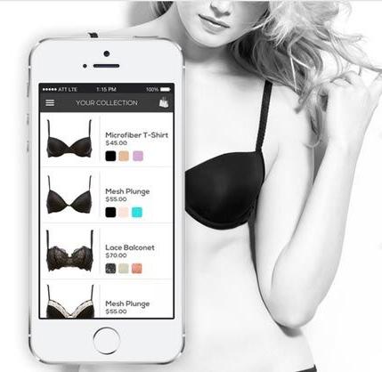 Third Love app