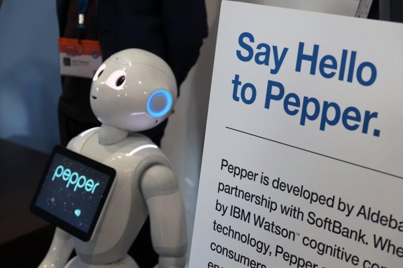 IBM Cognitive Studio Watson trendy technologia